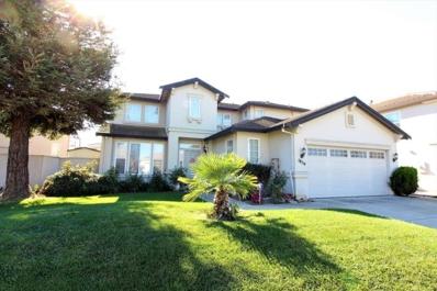 1854 Cromwell Drive, Salinas, CA 93906 - MLS#: 52146677