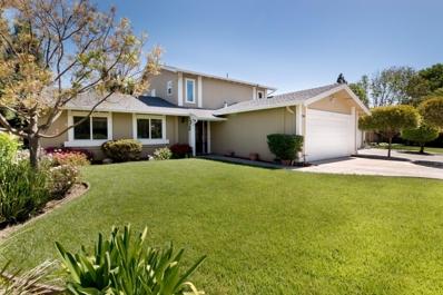 7108 Via Carmela, San Jose, CA 95139 - MLS#: 52146679