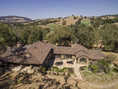 6 San Clemente Trail, Carmel Valley, CA 93923 - MLS#: 52146689