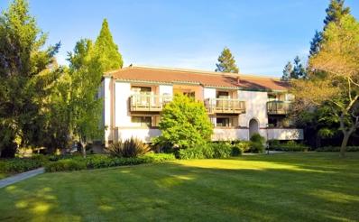 613 San Conrado Terrace UNIT 8, Sunnyvale, CA 94085 - MLS#: 52146690