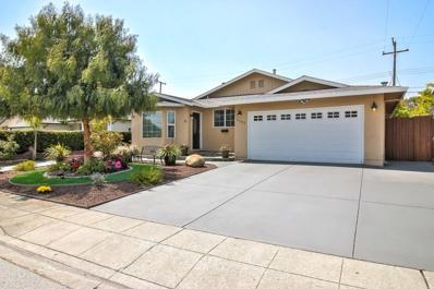 3542 Aberdeen Street, Santa Clara, CA 95054 - MLS#: 52146699