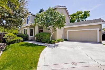 7648 Echo Hill Court, Cupertino, CA 95014 - MLS#: 52146715