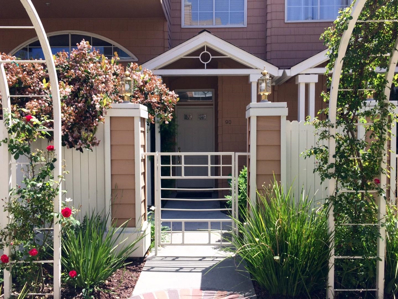 444 San Antonio Road UNIT 9D, Palo Alto, CA 94306 - MLS#: 52146718