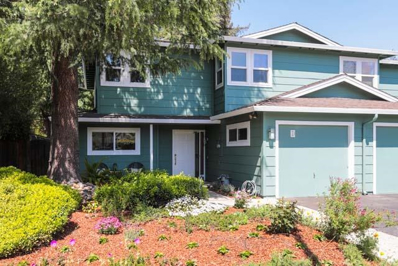 280 Orchard Avenue UNIT D, Mountain View, CA 94043 - MLS#: 52146720