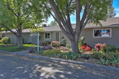 3220 Jade Avenue, San Jose, CA 95117 - MLS#: 52146722