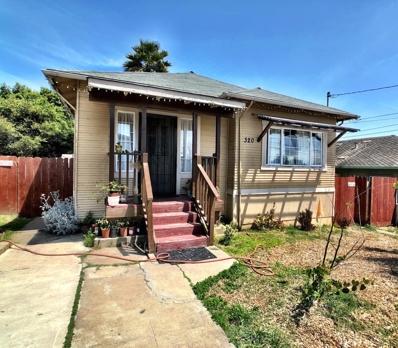 320 Jefferson Street, Watsonville, CA 95076 - MLS#: 52146729