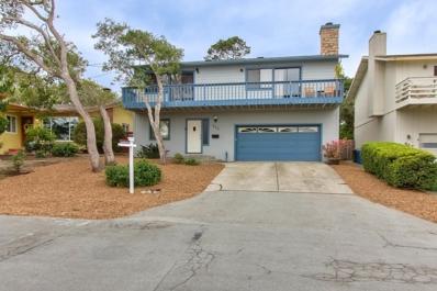 635 Terry Street, Monterey, CA 93940 - MLS#: 52146731