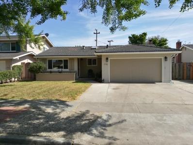 778 Regent Park Drive, San Jose, CA 95123 - MLS#: 52146743