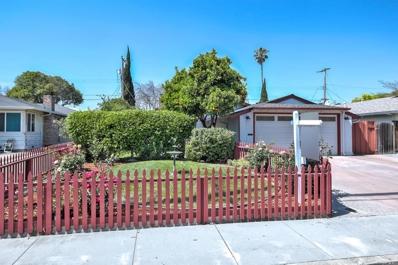 2212 Francis Avenue, Santa Clara, CA 95051 - MLS#: 52146750