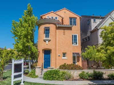 4101 Tobin Circle, Santa Clara, CA 95054 - MLS#: 52146757
