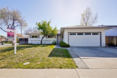 1520 Meadowlark Lane, Sunnyvale, CA 94087 - MLS#: 52146784