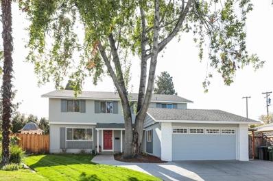 1059 Bigoak Court, San Jose, CA 95129 - MLS#: 52146788