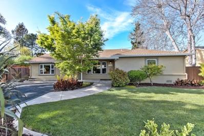 3217 Garnet Drive, San Jose, CA 95117 - MLS#: 52146797