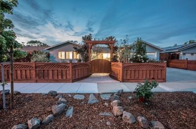 1477 Hauck Drive, San Jose, CA 95118 - MLS#: 52146799