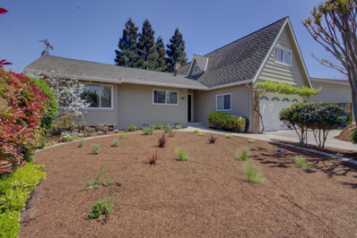 687 Valley Way, Santa Clara, CA 95051 - MLS#: 52146802