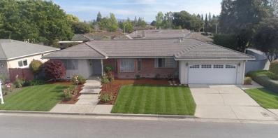 2644 Maplewood Lane, Santa Clara, CA 95051 - MLS#: 52146817