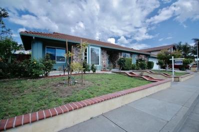 1480 Valdez Way, Fremont, CA 94539 - MLS#: 52146820