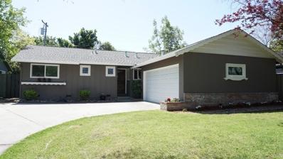 1522 Willowgate Drive, San Jose, CA 95118 - MLS#: 52146833