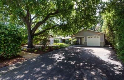 316 Blue Oak Lane, Los Altos, CA 94022 - MLS#: 52146840