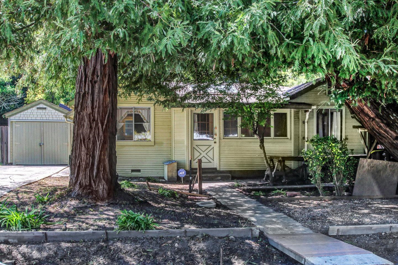 10311 California Drive, Ben Lomond, CA 95005 - MLS#: 52146845