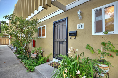 836 Pomeroy Avenue UNIT 67, Santa Clara, CA 95051 - MLS#: 52146847