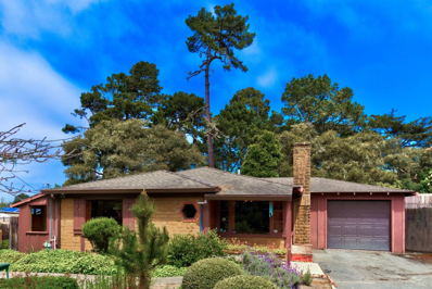 1283 Adobe Lane, Pacific Grove, CA 93950 - MLS#: 52146869