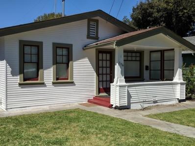 1176 Lincoln Street, Santa Clara, CA 95050 - MLS#: 52146877