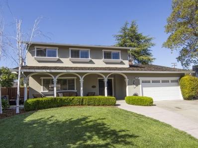1049 Timbercrest Drive, San Jose, CA 95120 - MLS#: 52146887