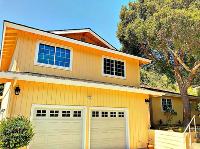 8630 Berta Canyon Court, Salinas, CA 93907 - MLS#: 52146898