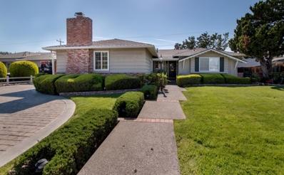 2871 Nicholas Drive, San Jose, CA 95124 - MLS#: 52146906