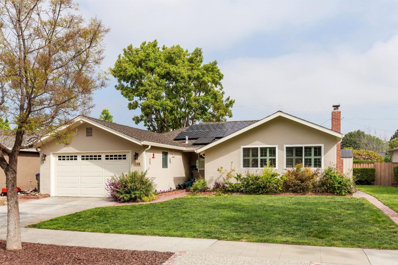 2169 Walnut Grove Avenue, San Jose, CA 95128 - MLS#: 52146922