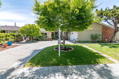 1528 Estelle Avenue, San Jose, CA 95118 - MLS#: 52146923