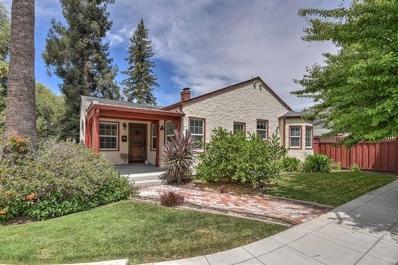 1750 Lincoln Avenue, San Jose, CA 95125 - MLS#: 52146937
