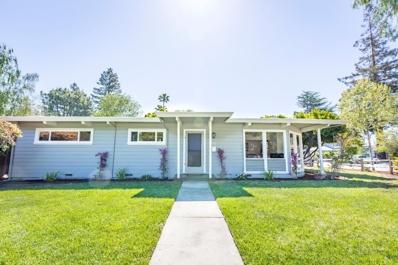 777 Josina Avenue, Palo Alto, CA 94306 - MLS#: 52146940