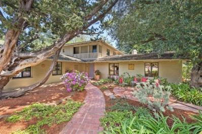 1099 Los Robles Avenue, Palo Alto, CA 94306 - MLS#: 52146944