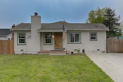 439 Morrissey Boulevard, Santa Cruz, CA 95062 - MLS#: 52146978