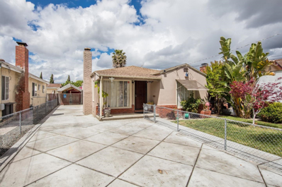 1625 E San Fernando Street, San Jose, CA 95116 - MLS#: 52146985