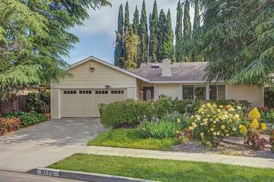 6172 Glen Harbor Drive, San Jose, CA 95123 - MLS#: 52147048