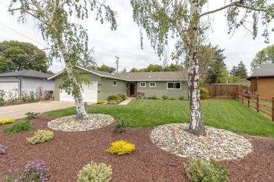 272 Calado Avenue, Campbell, CA 95008 - MLS#: 52147100