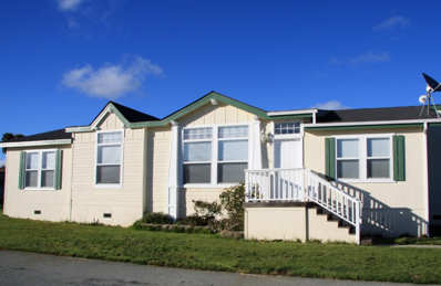 800 Dolan Road UNIT 6, Moss Landing, CA 95039 - MLS#: 52147129