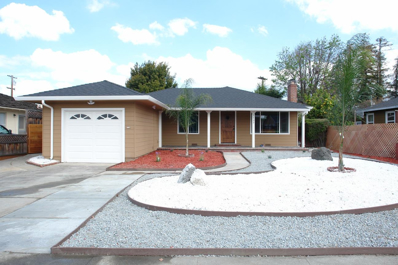 1137 Fairfield Avenue, Santa Clara, CA 95050 - MLS#: 52147147