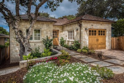 Camino Real 2NW 8th Avenue, Carmel, CA 93921 - MLS#: 52147158
