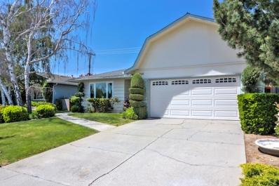 646 Pomeroy Avenue, Santa Clara, CA 95051 - MLS#: 52147181