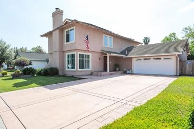 370 Avenida Arboles, San Jose, CA 95123 - MLS#: 52147183