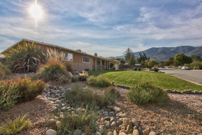 22115 Berry Drive, Salinas, CA 93908 - MLS#: 52147201