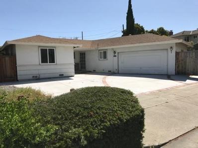852 Grape Avenue, Sunnyvale, CA 94087 - MLS#: 52147203