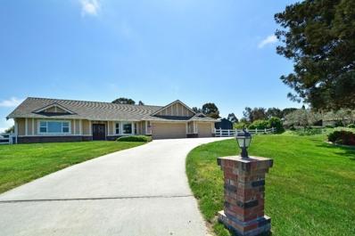 18745 Ranchito Del Rio Drive, Salinas, CA 93908 - MLS#: 52147220