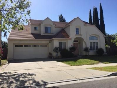 3201 Montelena Drive, San Jose, CA 95135 - MLS#: 52147221