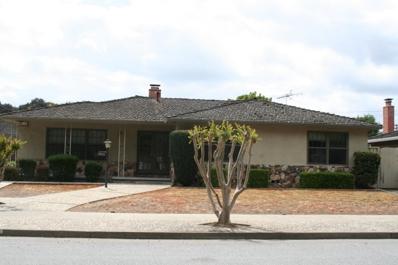 1716 Dorrance, San Jose, CA 95125 - MLS#: 52147223