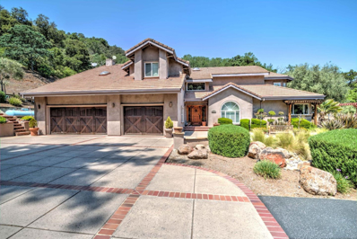 2215 Louis Holstrom Drive, Morgan Hill, CA 95037 - MLS#: 52147226
